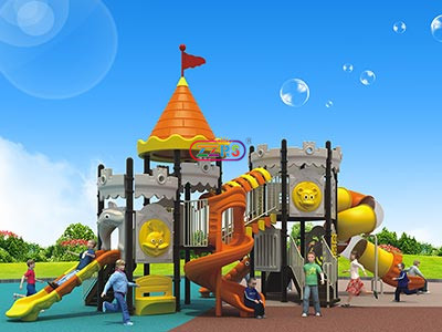 C082-1<br> 1050*390*550cm <br> Big Playground Outdoor